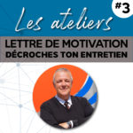 Lettre de motivation : Attires l'attention de ton futur patron et décroches ton alternance !