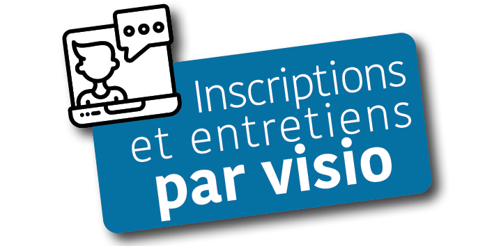 inscription visio sudcampus ecole de commerce management